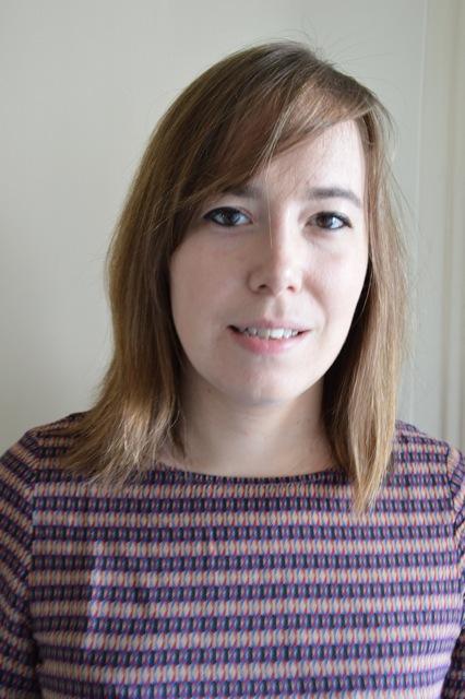 Laura Duret, freelance du mois d'août 2016