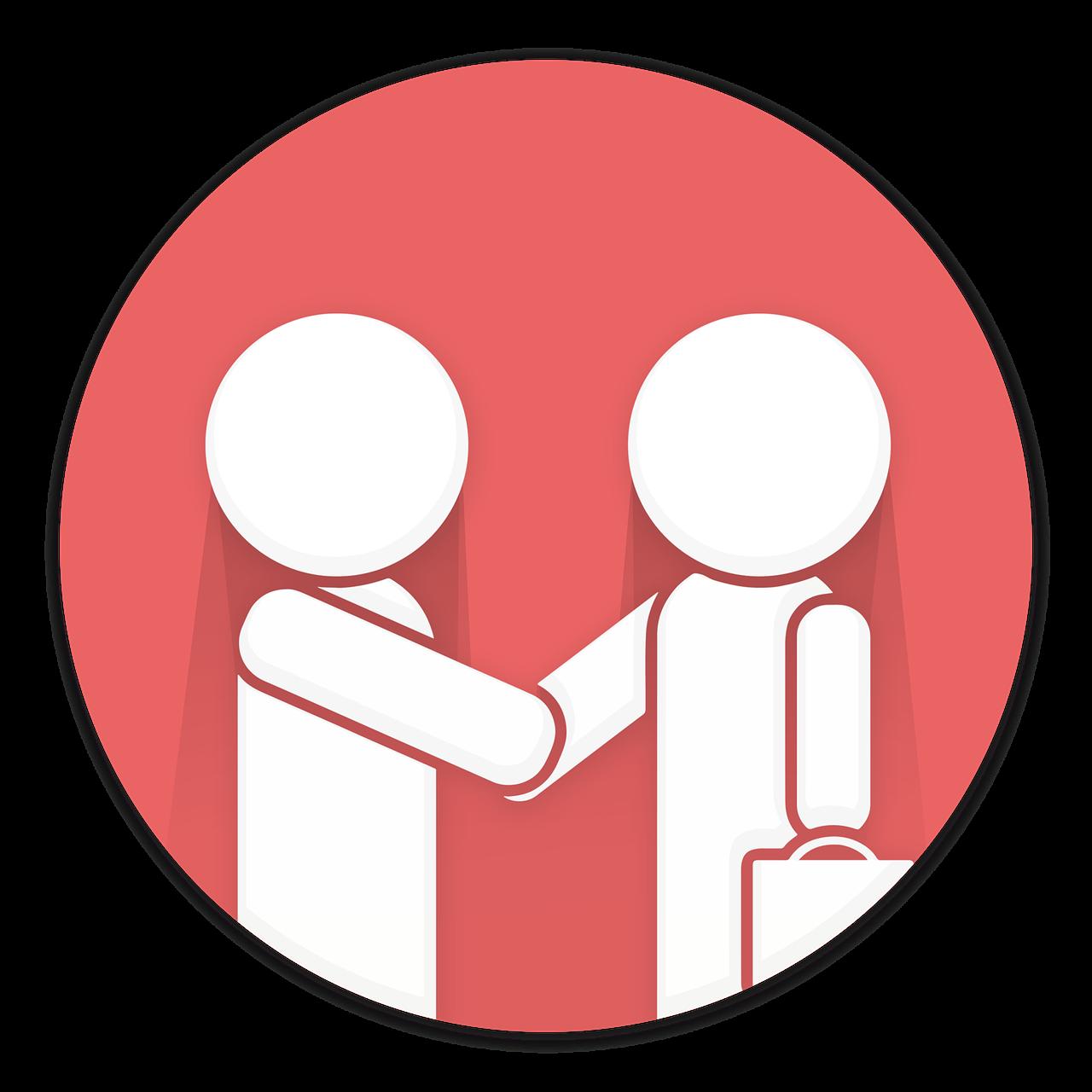 Relation de confiance avec ses clients