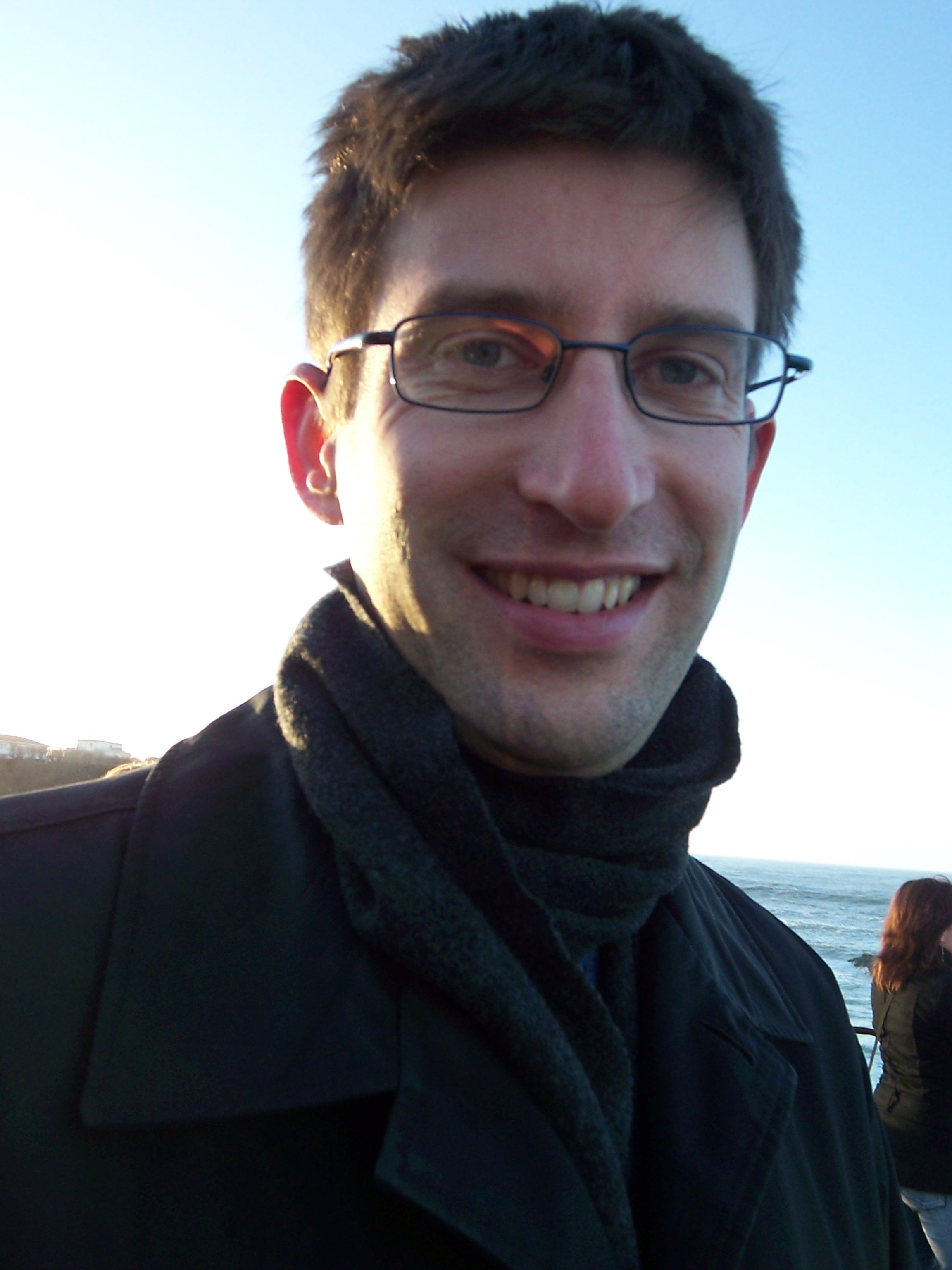 Mathieu Maréchal