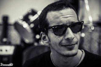Mohamed Marrouchi, freelance du mois