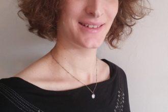 Amandine Johais, freelance du mois