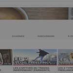 Une chaine de Vlog pour les Freelances by Nico & Bast