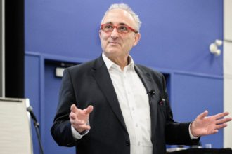 Didier Reinach, freelance du mois